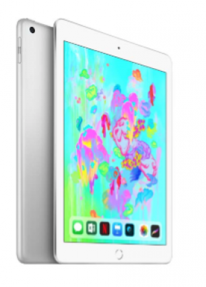 "iPad 9,7""128 GB 4G+Wifi"